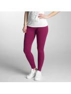 Nike Leggingsit/Treggingsit Leg-A-See  Logo purpuranpunainen