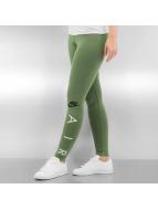 Nike Leggingsit/Treggingsit Air W NSW vihreä