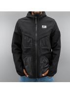 Nike Lightweight Jacket International Windrunner black