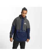 Nike Lightweight Jacket Air NSW gray