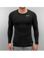 Nike Longsleeve Pro black