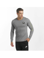 Nike Longsleeve Sportswear grey