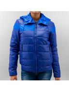 Nike Manteau hiver Victory Padded bleu