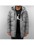 Nike Mantel Alliance 550 grau