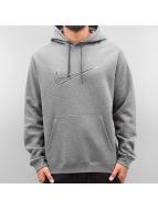 Nike Mikiny Sportswear šedá