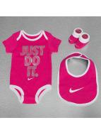Nike Muut Just Do It vaaleanpunainen