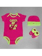 Nike Muut Catch Me If You Can vaaleanpunainen