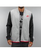 Nike Övergångsjackor Sportswear Advance 15 grå