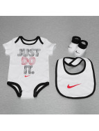 Nike Overige Just Do It wit