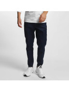 Nike Pantalon chino NSW Sweatpants bleu