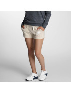 Nike Pantalón cortos NSW Gym Vintage beis