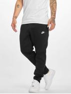 Nike Pantalón deportivo NSW FLC CLUB negro