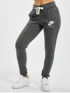 Nike Pantalone ginnico Gym Vintage grigio