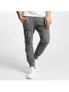 Nike Pantalone ginnico NSW AF1 grigio