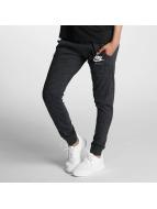 Nike Pantalone ginnico Gym Vintage nero