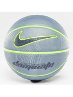 Nike Dominate 8P Basketball  Armory Blue/Volt/Volt/Thunder Blue