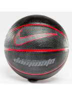 Nike Dominate 8P Basketball Black/University Red/University