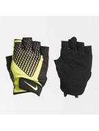 Nike Performance Gants Lunatic Training noir