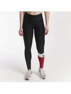 Nike Performance Leggings/Treggings Power Training czarny
