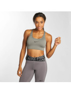Nike Performance Lingerie Swoosh gris