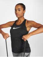 Nike Performance Tank Tops Pro schwarz