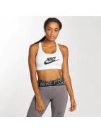 Nike Performance Unterwäsche Swoosh Futura weiß