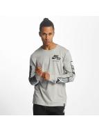 Nike Pitkähihaiset paidat NSW AF1 harmaa