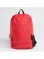 Nike Plecaki Classic North Solid czerwony