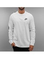 Nike Pullover NSW AV15 Knit blanc