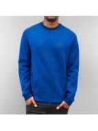Nike Pullover Tech Fleece bleu