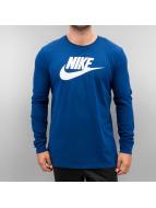 Nike Pullover Sportswear bleu