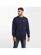 Nike Pullover Classic blue