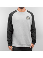 Nike Pullover F.C. grau