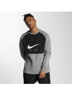 Nike Pullover NSW BB Air HYB grau