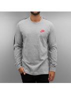 Nike Pullover NSW AV15 Knit gris