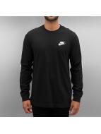 Nike Pullover NSW AV15 Knit noir