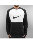 Nike Pullover NSW BB Air HYB noir
