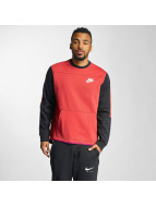 Nike Pullover 804775 rouge
