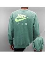 Nike Pullover Sportswear vert