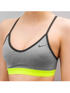 Nike Ropa interior Pro Indy gris