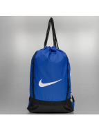Nike Sac à cordons Brasilia 7 bleu
