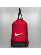 Nike Sac à cordons Brasilia 7 rouge