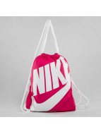 Nike Sacchetto Heritage rosa