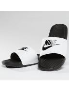 Nike Sandály Benassi JDI bílý