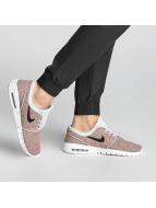 Nike SB Сникеры Stefan Janoski Max бежевый