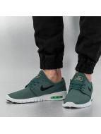 Nike SB Сникеры Stefan Janoski Max бирюзовый