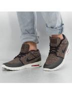 Nike SB Сникеры SB Stefan Janoski Max Mid коричневый