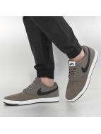 Nike SB Сникеры SB Fokus Skateboarding коричневый