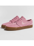 Nike SB Zoom Stefan Janoski Sneakers Elemental Pink/Elemental Pink/Sequoia