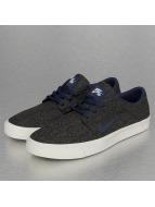 Nike SB Сникеры SB Portmore Canvas серый